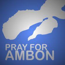 Pray for Ambon